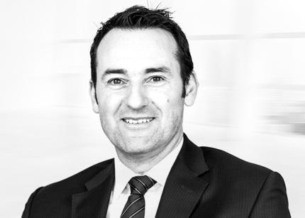 key appointments - Wayne Sullivan