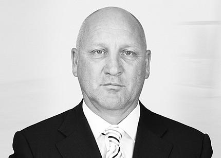 Tim Stringer - Frontier Advisors