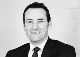 Wayne Sullivan - Fontier Advisors