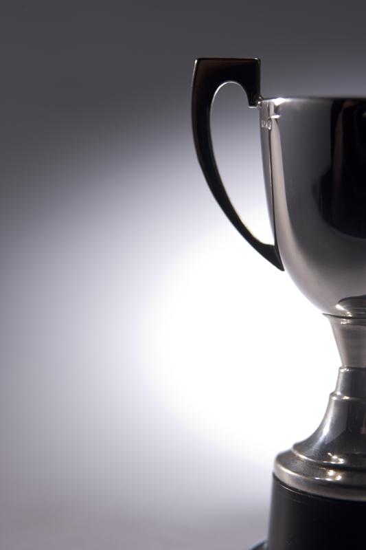LCP wins award