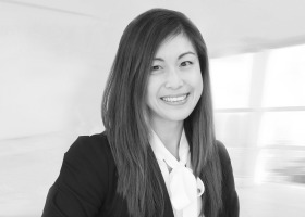 Frontier Advisors - Tiffany Young, Analyst